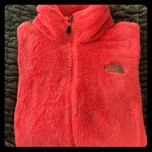 North Face cozy fleece
